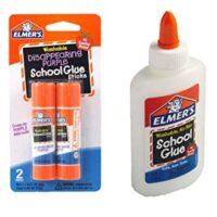 Elmer's glue bundle