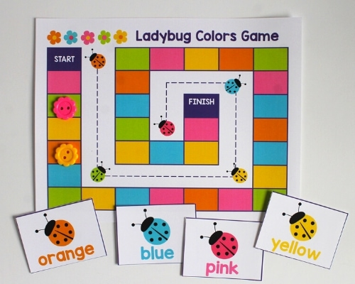 color learning game toddlers